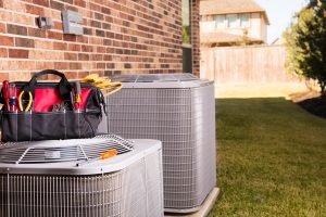 Preparing Your HVAC for the Fall