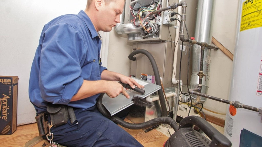 How to Spot a Great AC Technician in Levittown