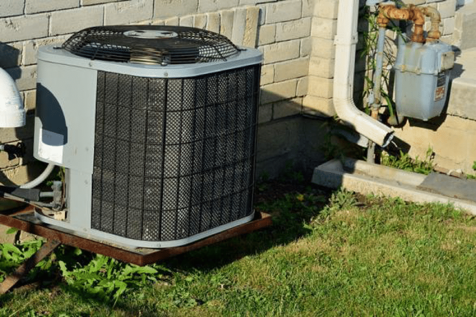 Room Air or Central Air: How Should you Condition?