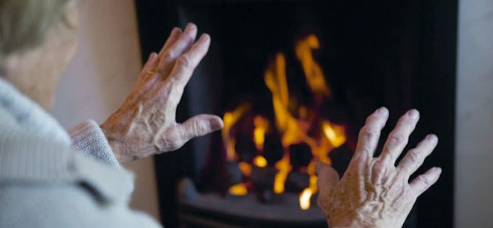 Tips for Staying Warm and Safe in the Winter