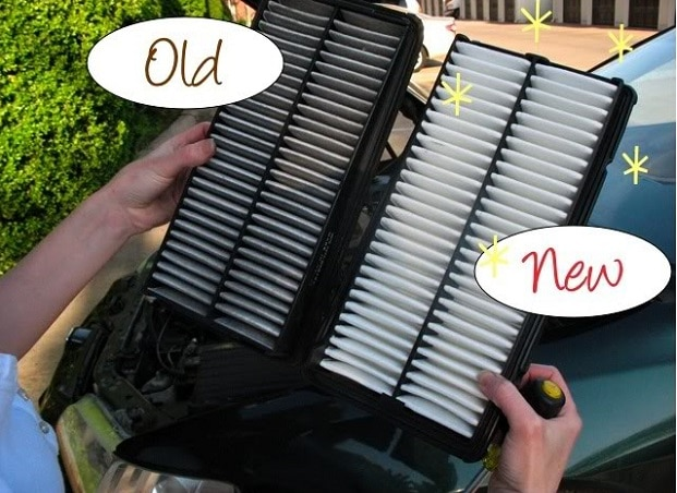 Why You Need To Change Your Air Filter