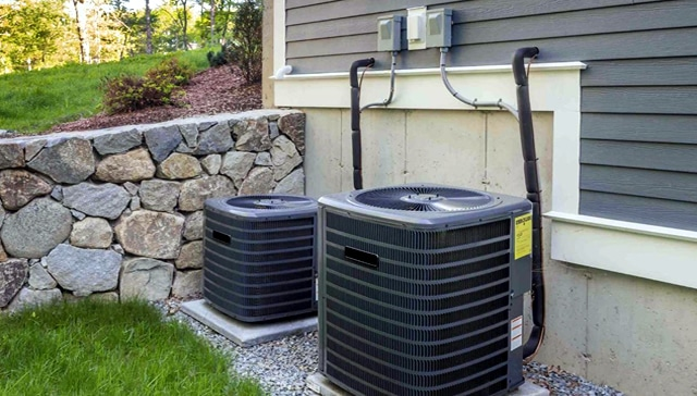 Signs Your Residential AC Needs Repair ASAP